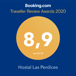 Guest review award 2018